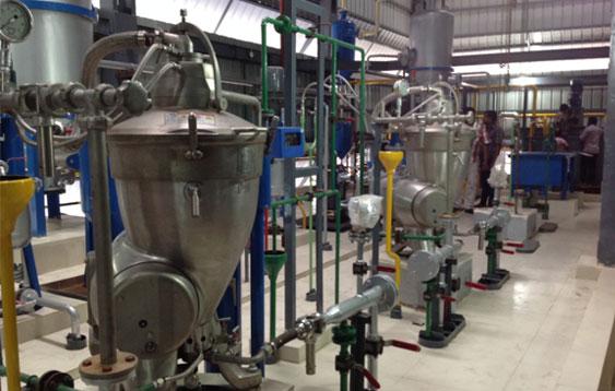 Vegetable Oil Refining Plant Manufacturer   Edible Oil